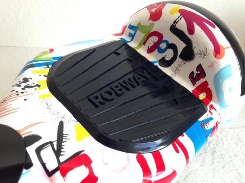 Robway W1 Trittbrett